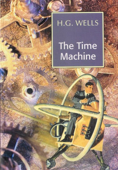 a plot review of hg wells classic story the time machine Our review: wiredtribal/6eifpuk hg wells' first novel, the time machine wells' 1896 story teased out humanity's baser instincts in its quest for perfection.